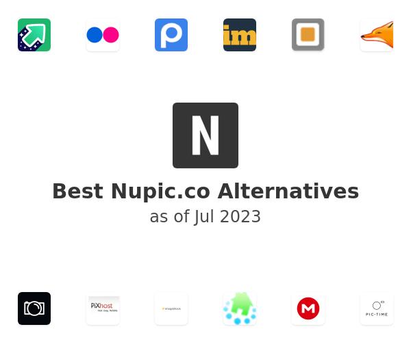Best Nupic.co Alternatives