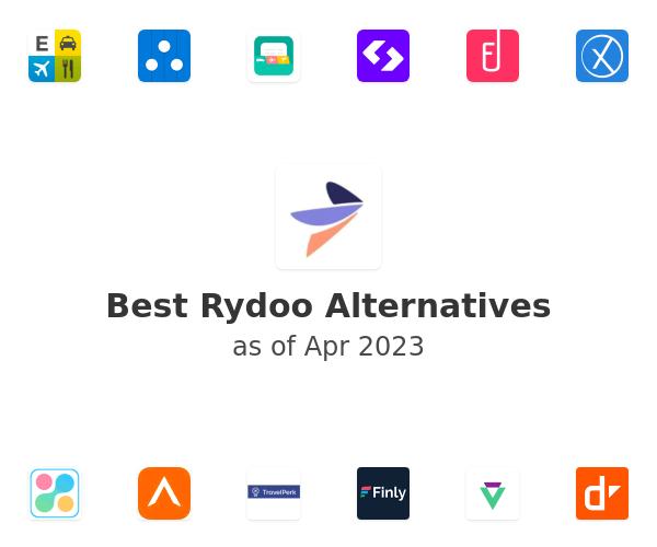 Best Rydoo Alternatives
