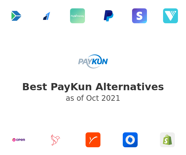 Best PayKun Alternatives