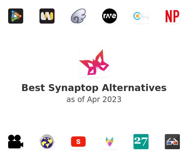 Best Synaptop Alternatives