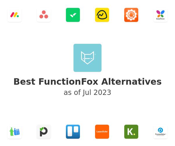 Best FunctionFox Alternatives