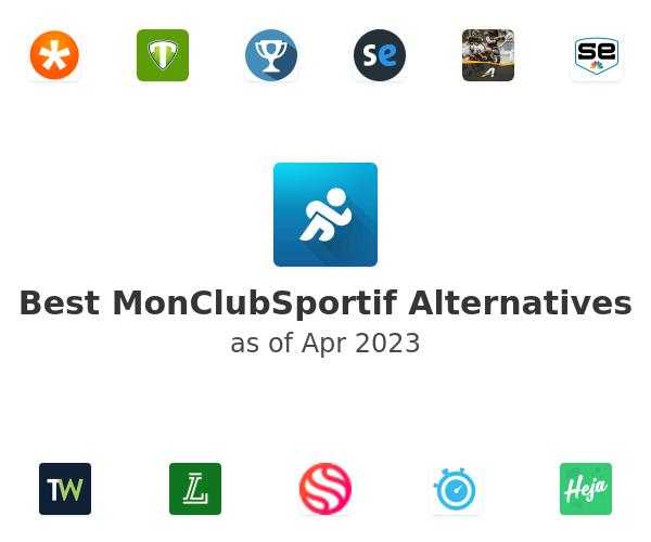 Best MonClubSportif Alternatives