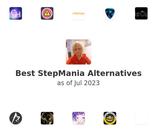 Best StepMania Alternatives