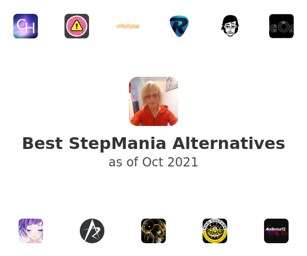 Best StepMania Alternatives