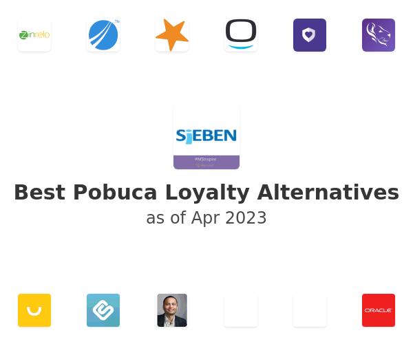 Best Pobuca Loyalty Alternatives