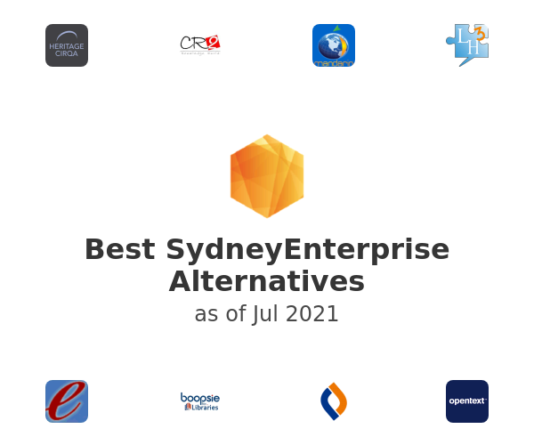 Best SydneyEnterprise Alternatives