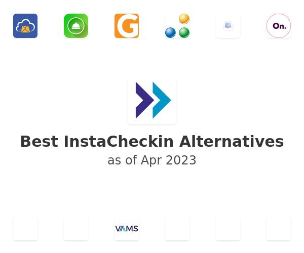 Best InstaCheckin Alternatives