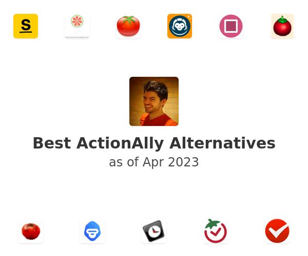 Best ActionAlly Alternatives