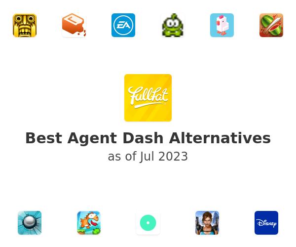 Best Agent Dash Alternatives