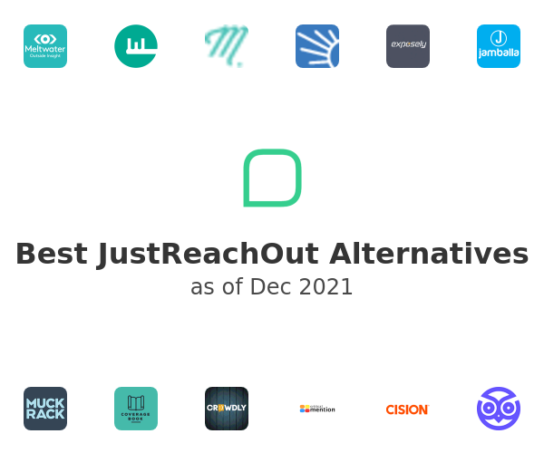 Best JustReachOut Alternatives