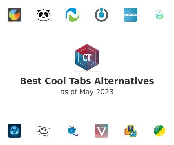 Best Cool Tabs Alternatives