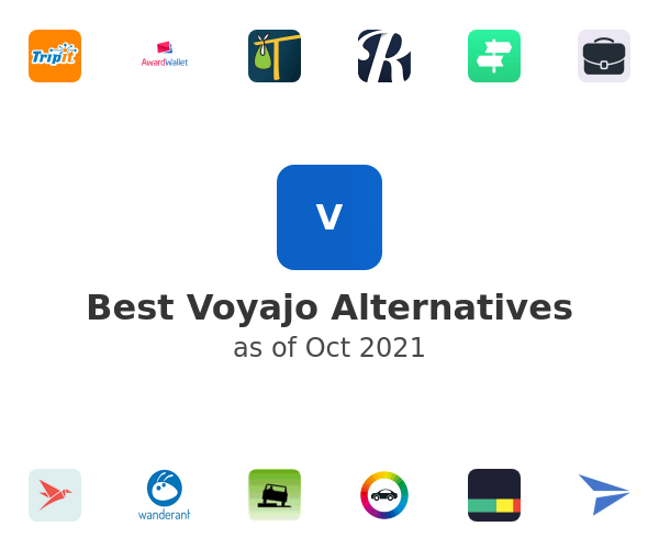 Best Voyajo Alternatives