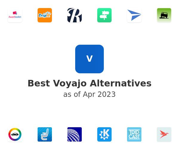 Best Voyajo Alternatives