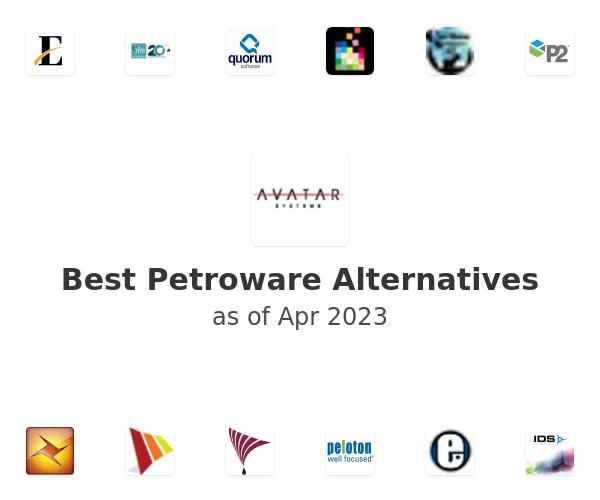 Best Petroware Alternatives
