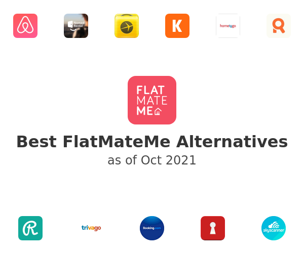 Best FlatMateMe Alternatives