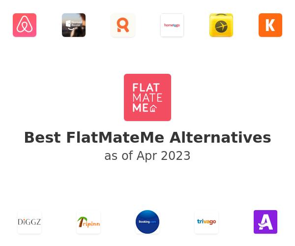 Best FlatMateMe Alternatives