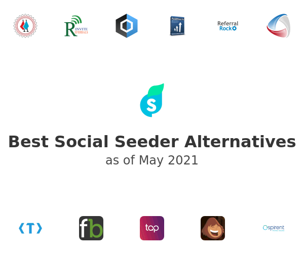 Best Social Seeder Alternatives