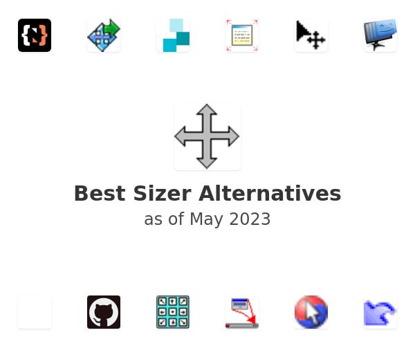 Best Sizer Alternatives