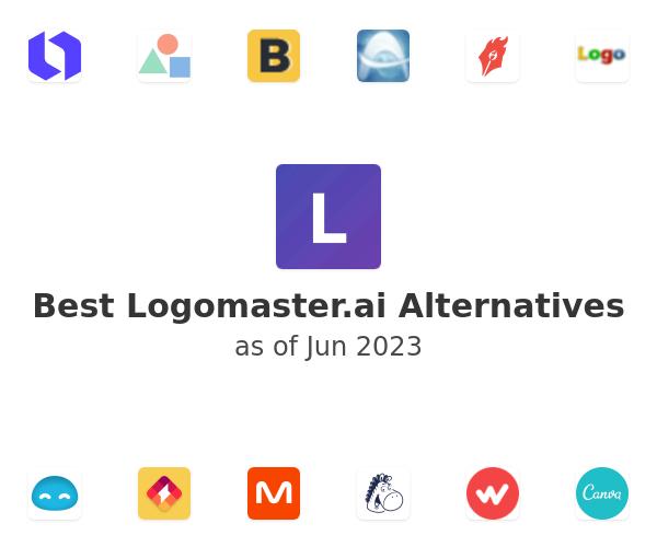 Best Logomaster.ai Alternatives