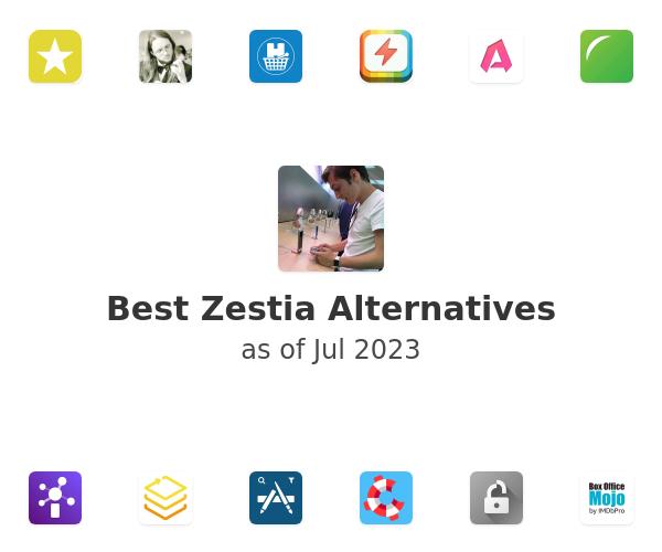 Best Zestia Alternatives