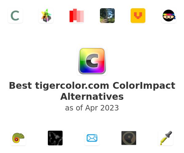 Best ColorImpact Alternatives