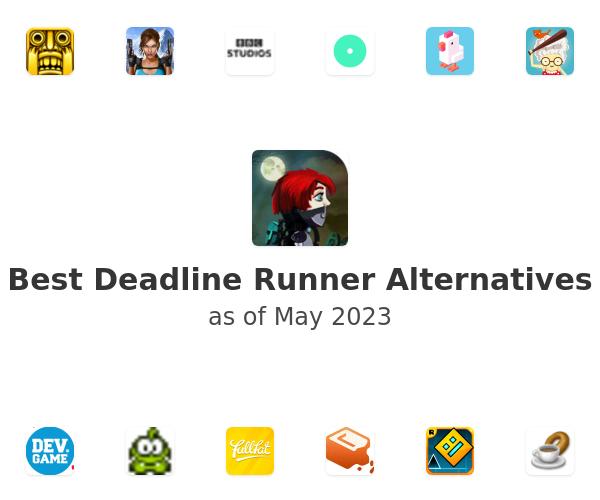 Best Deadline Runner Alternatives