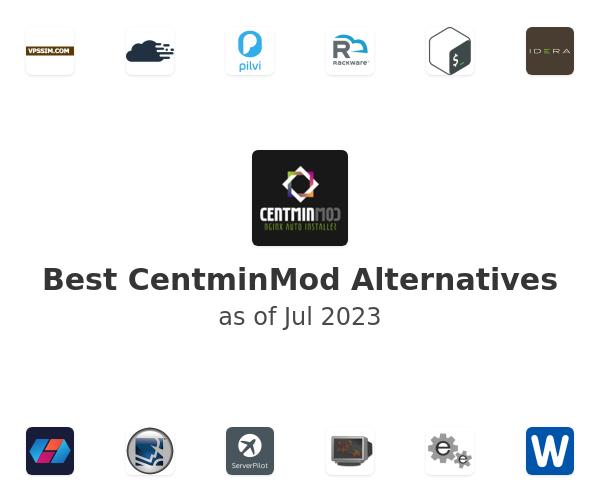 Best CentminMod Alternatives