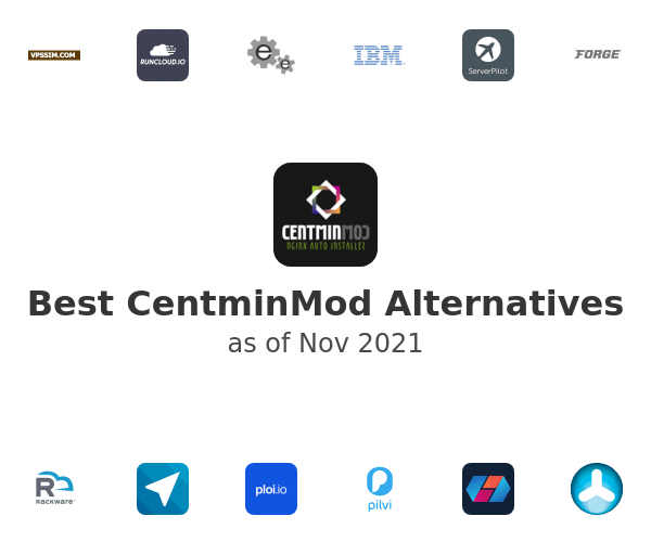 Best CentminMod Alternatives