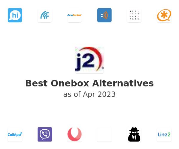 Best Onebox Alternatives