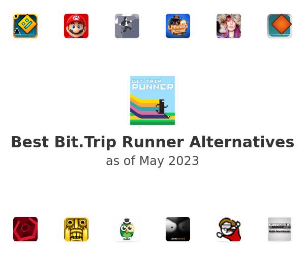 Best Bit.Trip Runner Alternatives