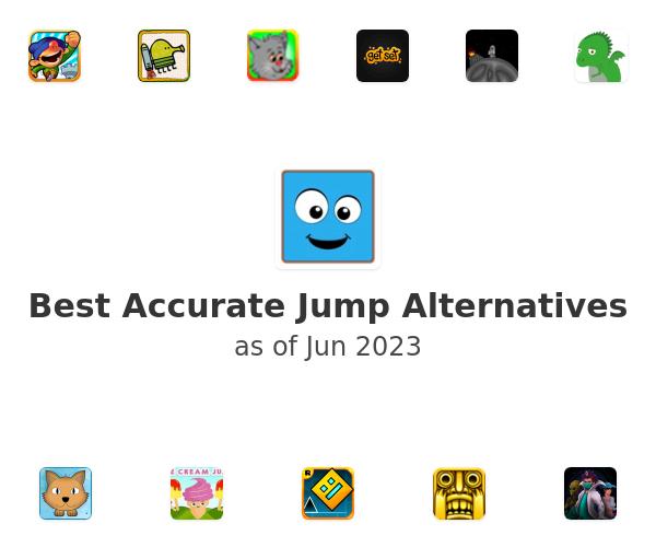 Best Accurate Jump Alternatives