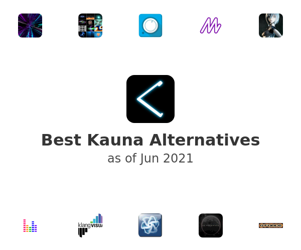 Best Kauna Alternatives