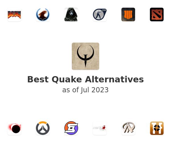 Best Quake Alternatives
