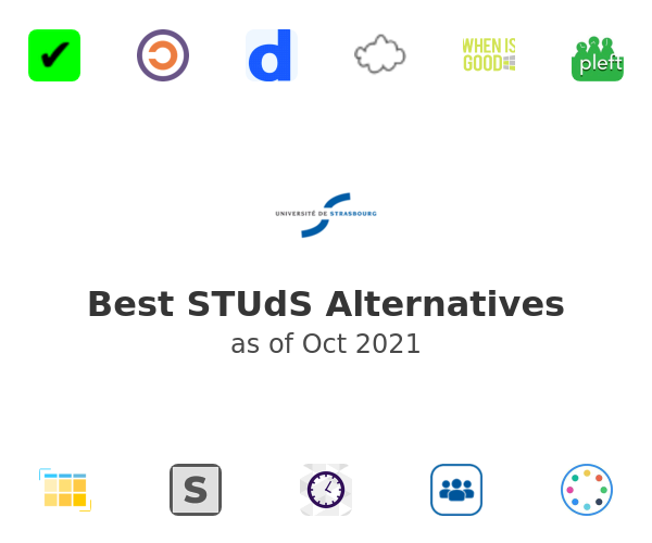 Best STUdS Alternatives