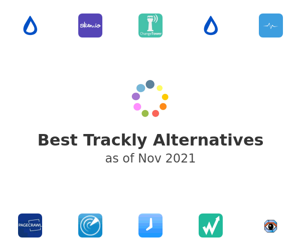 Best Trackly Alternatives