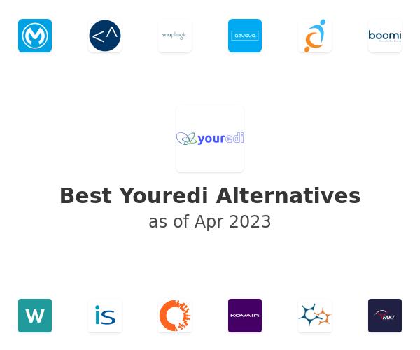 Best Youredi Alternatives
