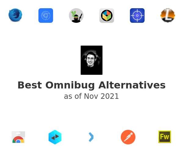 Best Omnibug Alternatives