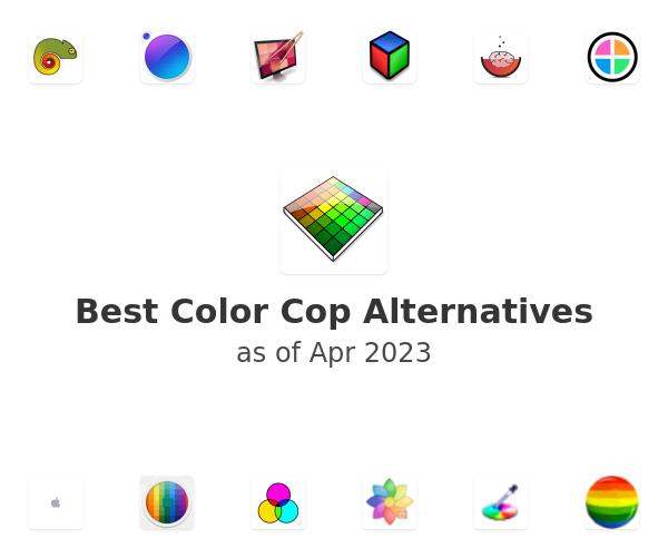 Best Color Cop Alternatives