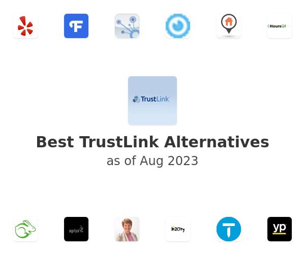 Best TrustLink Alternatives
