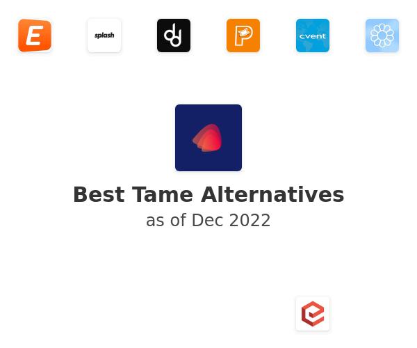Best Tame Alternatives