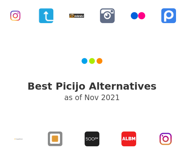 Best Picijo Alternatives