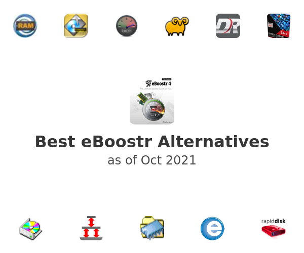 Best eBoostr Alternatives
