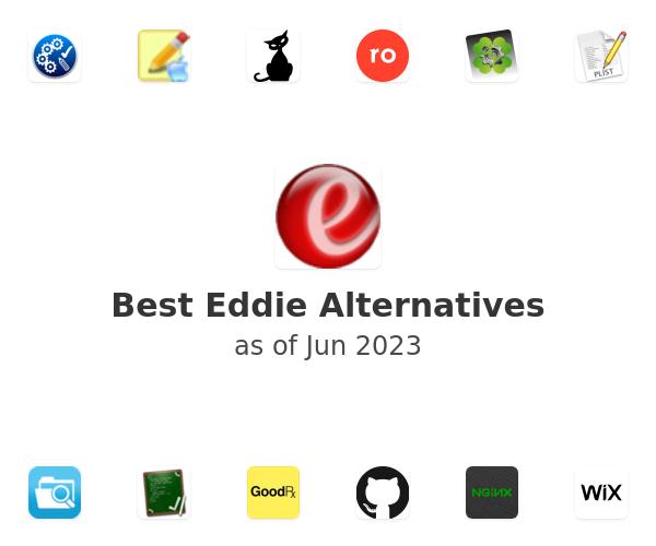 Best Eddie Alternatives