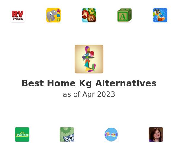 Best Home Kg Alternatives