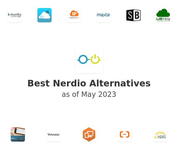 Best Nerdio Alternatives