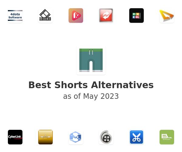 Best Shorts Alternatives