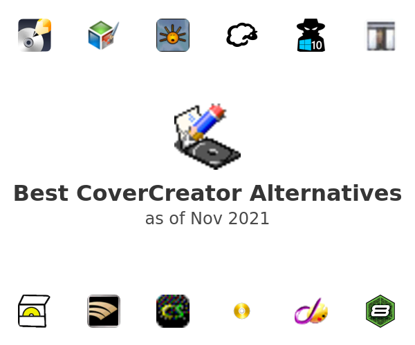 Best CoverCreator Alternatives