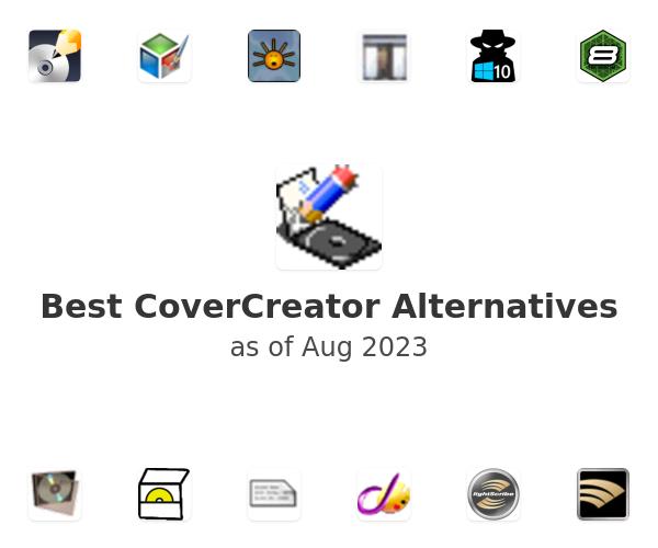 Best CoverCreator Alternatives