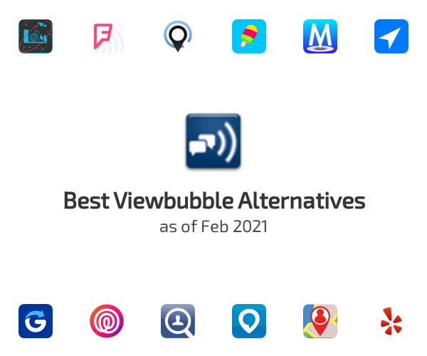 Best Viewbubble Alternatives