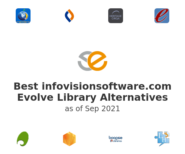 Best Evolve Library Alternatives